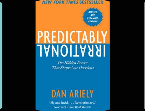 Reading Recommendations: 5 Behavioral Economics Books