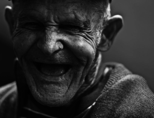 Laughter- Is it Really the Best Medicine?